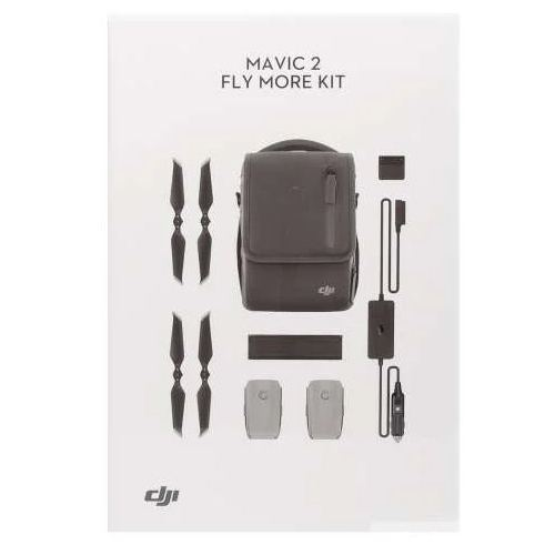 DJI Mavic 2 Fly More Kit 3