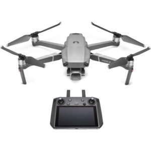 DJI Mavic 2 Pro with Smart Controller 1