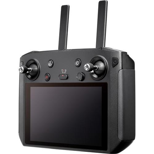 DJI Mavic 2 Pro with Smart Controller 5