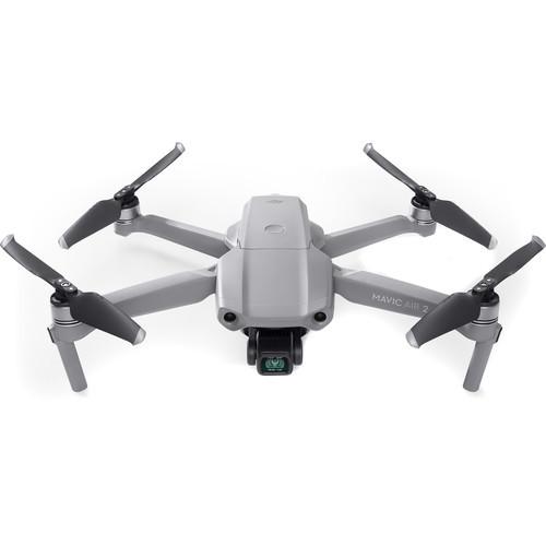 DJI Mavic Air 2 Fly More Combo Drone 1