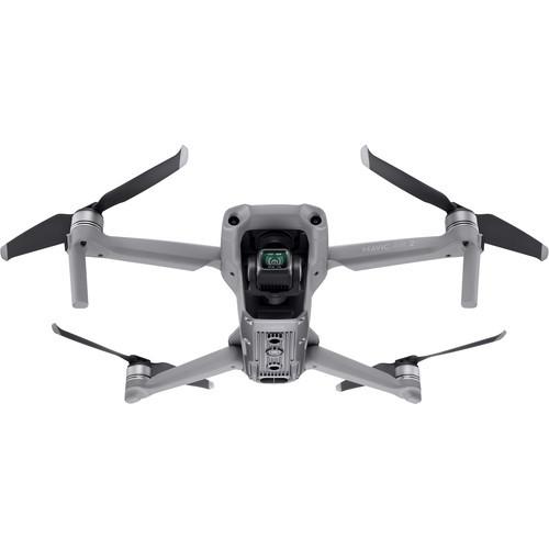 DJI Mavic Air 2 Fly More Combo Drone 3