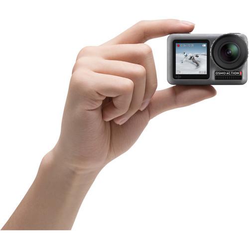 DJI Osmo Action 4K Camera 1