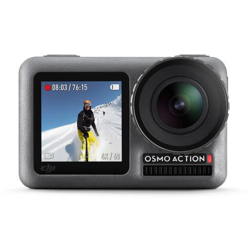 DJI Osmo Action 4K Camera 6