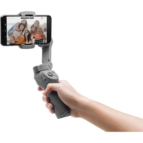 DJI Osmo Mobile 3 Smartphone Gimbal 4