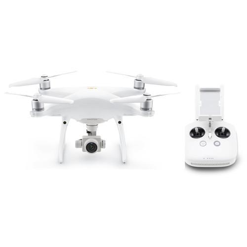 DJI Phantom 4 Pro Version 2.0 Quadcopter 1