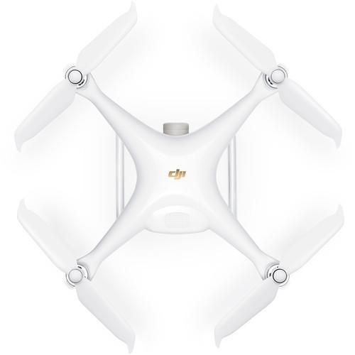 DJI Phantom 4 Pro Version 2.0 Quadcopter 3 1