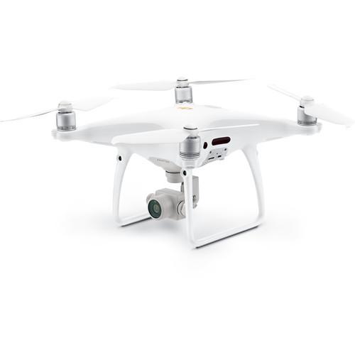 DJI Phantom 4 Pro Version 2.0 Quadcopter 4