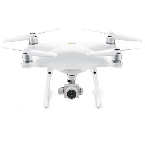 DJI Phantom 4 Pro Version 2.0 Quadcopter 5 1