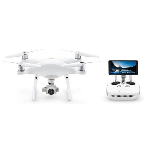 DJI Phantom 4 Pro Version 2.0 Quadcopter 6 1
