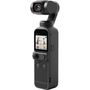 DJI Pocket 2 Gimbal 1