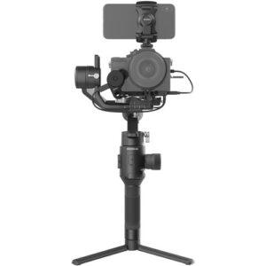 DJI Ronin SC Gimbal Stabilizer Pro Combo Kit 2