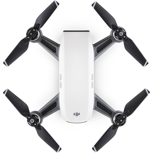 DJI Spark Quadcopter 2