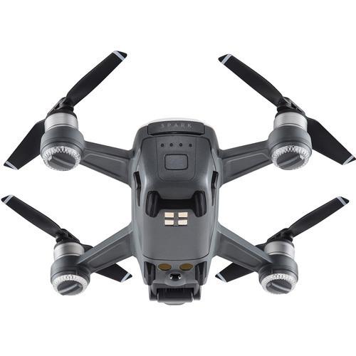 DJI Spark Quadcopter 3