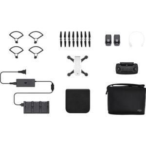 DJI Spark Quadcopter 7