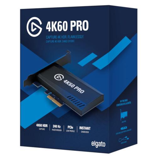 Elgato 4K60 Pro MK2 1