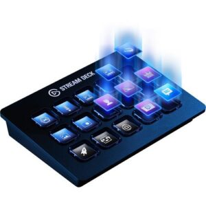 Elgato Stream Deck 5