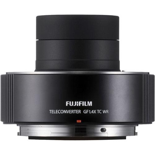 FUJIFILM GF 14X TC WR Teleconverter 2