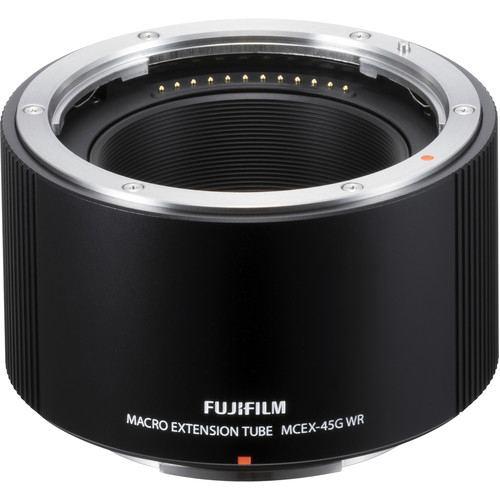 FUJIFILM MCEX 45G WR Macro Extension Tube 1