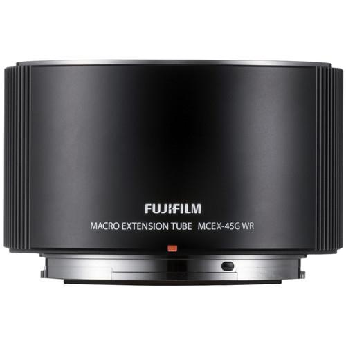 FUJIFILM MCEX 45G WR Macro Extension Tube 2