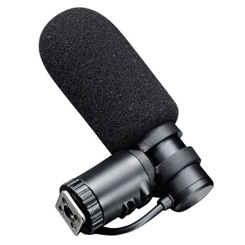 FUJIFILM MIC ST1 Stereo Microphone 3