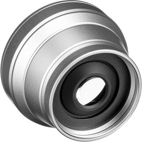 FUJIFILM TCL X100 II Tele Conversion Lens Silver 2