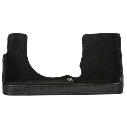FUJIFILM X A7 Leather Half Case 5
