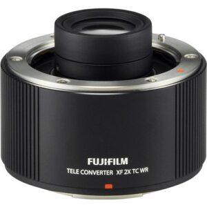 FUJIFILM XF 2x TC WR Teleconverter 1