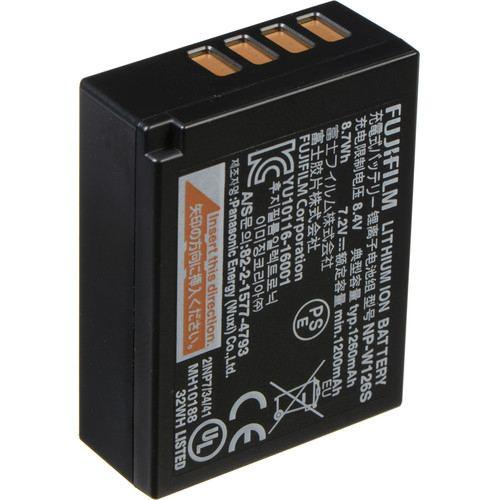Fujifilm Acc Battery NP W126S 1