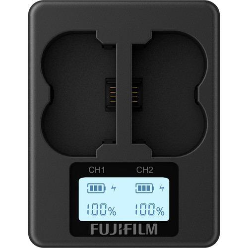Fujifilm Acc Charger BC W235 Original 2