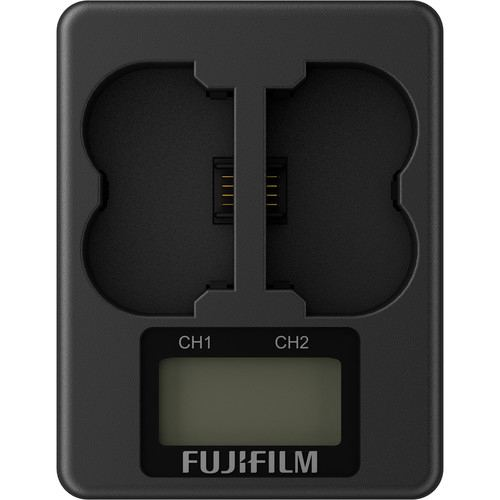 Fujifilm Acc Charger BC W235 Original 3