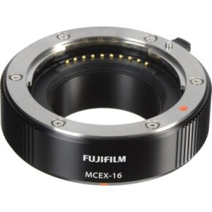 Fujifilm Acc MCEX16 1