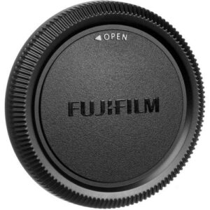 Fujifilm Body Cap X Mount 1