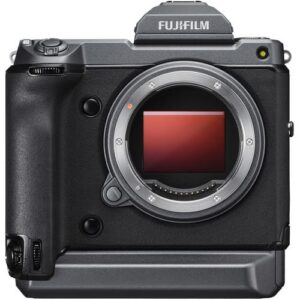 Fujifilm GFX100 Digital Mirorrless Camera 3