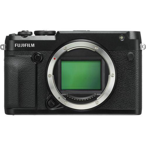 Fujifilm GFX50R Digital Mirorrless Camera 1