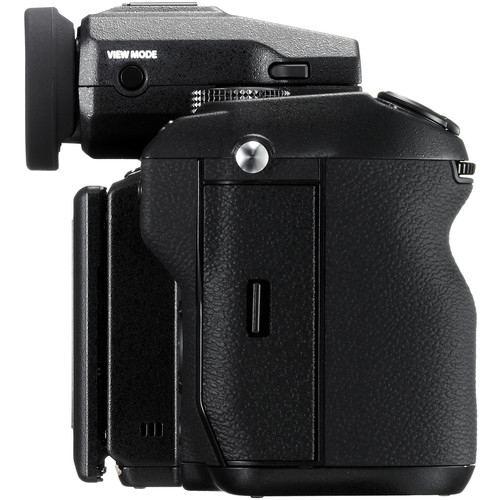 Fujifilm GFX50S Digital Mirorrless Camera 7jpg