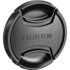Fujifilm Lens Cap1