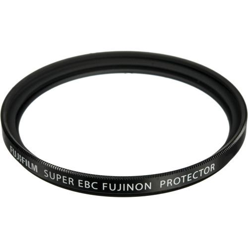 Fujifilm Protector Lens 1