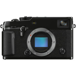 Fujifilm X PRO3 Mirrorless Digital Camera black