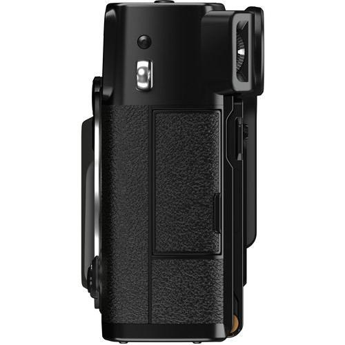 Fujifilm X PRO3 Mirrorless Digital Camera black6