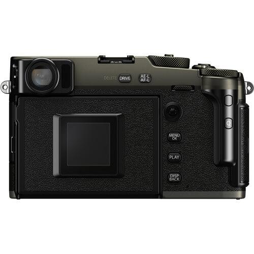 Fujifilm X PRO3 Mirrorless Digital Camera1