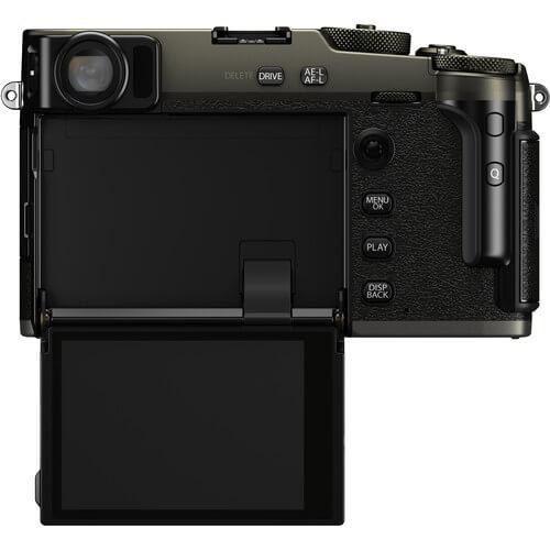 Fujifilm X PRO3 Mirrorless Digital Camera2