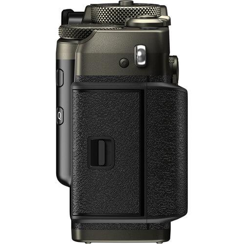 Fujifilm X PRO3 Mirrorless Digital Camera5