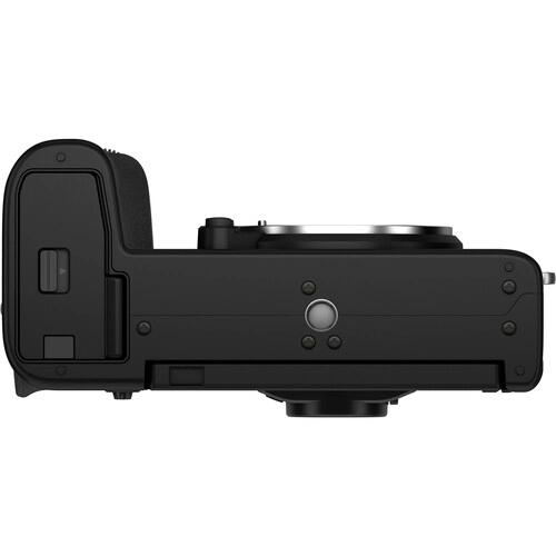 Fujifilm X S10 Mirrorless Digital Camera Body Only 4