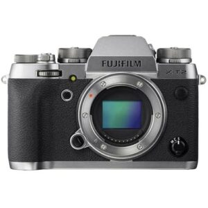 Fujifilm X T2 Body Only GS1