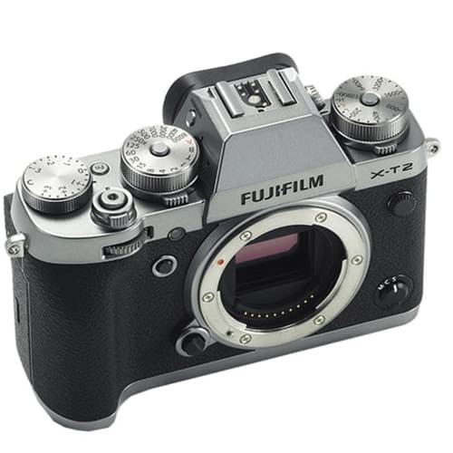 Fujifilm X T2 Body Only GS2