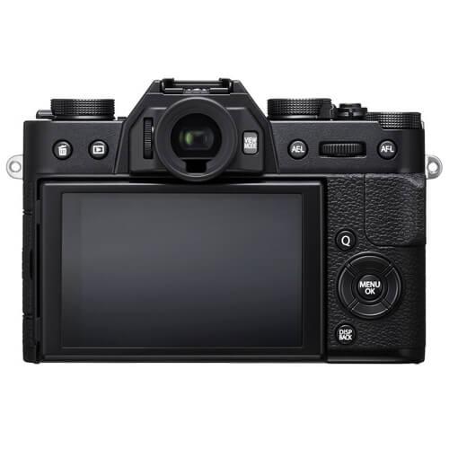 Fujifilm X T20 Body Only Black2