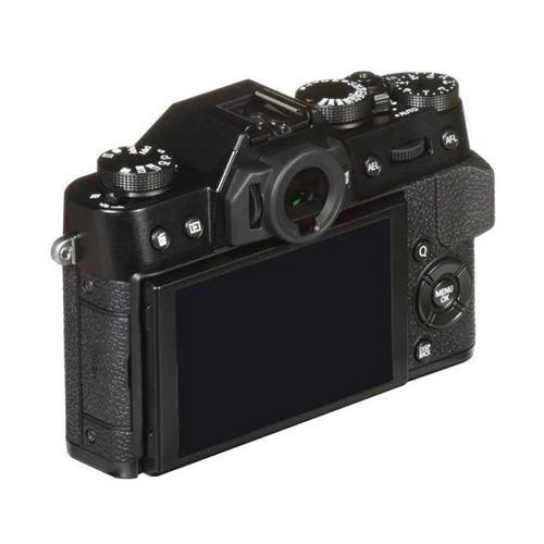 Fujifilm X T20 Kit 18 55mm Black4