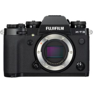 Fujifilm X T3 Mirrorless Digital Camera
