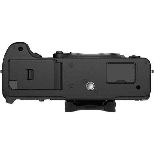 Fujifilm X T4 BO Black 4
