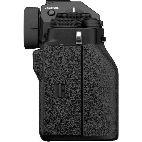 Fujifilm X T4 BO Black 6